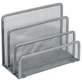Image of Vertical Wire Mesh Sorter - Silver