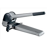 Image of Leitz 2-Hole Punch / Metal / Punch capacity: 250 Sheets