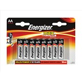 Image of Energizer Max AA/E91 Batteries - Pack of 12