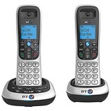 Image of BT 2700 Dect Telephone - Twin