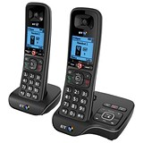 Image of BT 6600 Dect Telephone - Twin