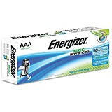 Energizer Eco Advance Batteries / AAA/E92 / Pack of 20