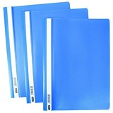 Image of Elba A4+ Report Files / Blue / Pack of 50