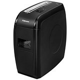 Fellowes 21Cs Cross Cut Shredder 15 Litres P-3