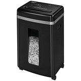 Fellowes Powershred 450M Shredder Micro Cut 22 Litres P-5