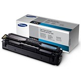 Image of Samsung CLT-C404S Cyan Laser Toner Cartridge