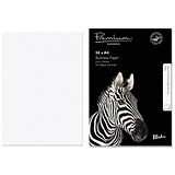 Image of Blake Premium A4 Paper / Wove Finish / Diamond White / 120gsm / 50 Sheets