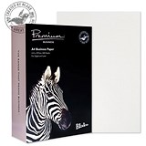 Image of Blake Premium A4 Paper / Smooth Finish / Diamond White / 120gsm / Ream (500 Sheets)