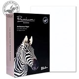 Image of Blake Premium A4 Paper / Brilliant White / 120gsm / Ream (500 Sheets)