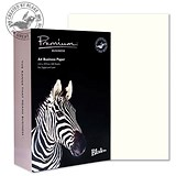 Image of Blake Premium A4 Paper / Wove Finish / High White / 120gsm / Ream (500 Sheets)