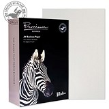 Image of Blake Premium A4 Paper / Laid Finish / High White / 120gsm / Ream (500 Sheets)