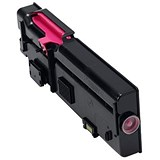 Image of Dell C2660dn/C2665dnf High Yield Magenta Toner Cartridge