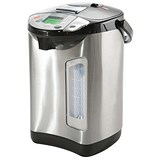 Image of Addis Thermo Pot / 3.5 Litre / Black