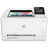 Image of HP Colour Laserjet Pro 200 M252dw CL Printer
