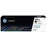 HP 201X Black High Yield Laserjet Toner Cartridge