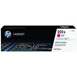 Image of HP 201X Magenta High Yield Laserjet Toner Cartridge