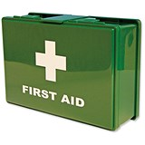 Wallace Cameron First-Aid Kit Passenger Carrying Vehicle Kit with Bracket