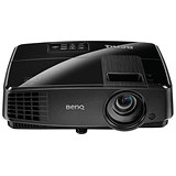 Image of BenQ MS506 Projector / SVGA / 3200 ANSI Lumens / 13000-1 Contrast Ratio