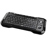Image of Hama Uzzano Compact Wireless Keyboard