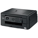 Image of Brother MFCJ480DW Multifunction Inkjet Printer