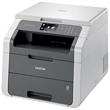 Brother DCP9015CDW Colour Laser Printer