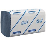 Image of Scott Performance Hand Towels - Pack of 15