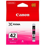 Image of Canon 42 Magenta Ink Tank