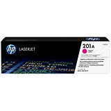HP 201A Magenta LaserJet Toner Cartridge