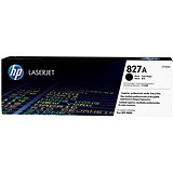 Image of HP 827A Black LaserJet Toner Cartridge