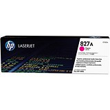 Image of HP 827A Magenta LaserJet Toner Cartridge