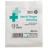 Wallace Cameron Finger Dressing / 50x50mm / Pack of 6