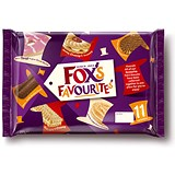 Image of Fox's Favourites - 2.1kg