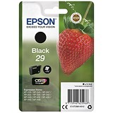 Epson No. 29 Black InkJet Cartridge