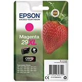 Epson No. 29XL Magenta InkJet Cartridge