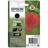 Epson No. 29XL Black InkJet Cartridge