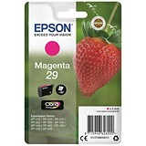 Epson No. 29 Magenta InkJet Cartridge