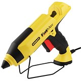 Image of Stanley High Output Professional Glue Gun with Dual Colour LED Ref FMHT0-70418