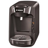 Image of Tassimo Suny Black Coffee Machine Ref TAS3202GB