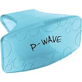 Image of P-Wave Bowl Clips Ocean Mist Ref WZBC72OM [Pack12]