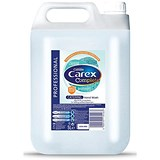 Image of Carex Professional Original Handwash / 5 Litre / Pack of 2