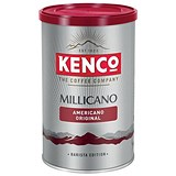 Image of Kenco Millicano Coffee Wholebean Instant Original - 100g