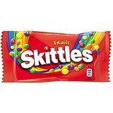 Image of Skittles Fruits Bags - Pack of 36 (55g)
