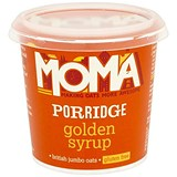 Image of Moma Golden Syrup Porridge Pot / Gluten Free / Pack of 12