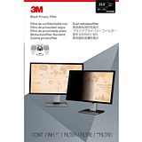 3M Black Privacy Filter 23 inch