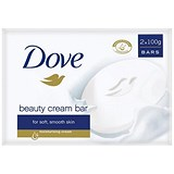 Image of Dove Bar Cream Ref 89214 [Pack 2]