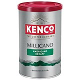 Image of Kenco Decaff Millicano Wholebean - 100g