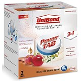 UniBond Pearl Moisture Absorber Refill Ultra-absorbent Aromatherapy Fruit [Pack 2]