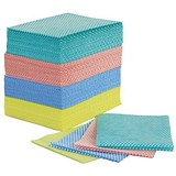 Image of Maxima Envirolite Cloths / Blue / Pack of 50