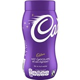 Image of Cadburys Instant Hot Chocolate - 1kg