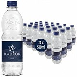 Image of Still Water Drink Bottle - 24 x 500ml